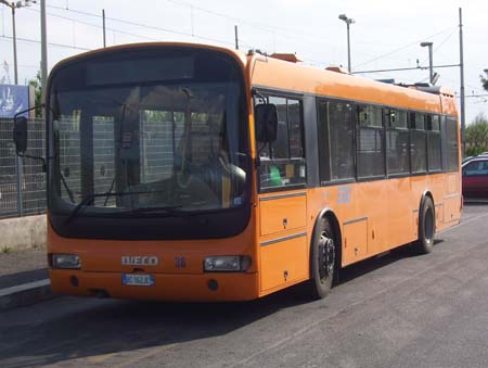 Torino, il bus è in ritardo? Scatta il rimborso!