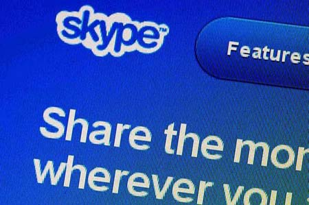 Genitori separati? La legge consente le visite via Skype!