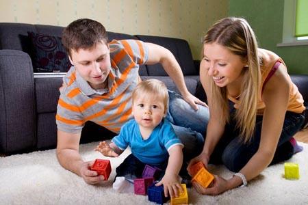 Legge, al via la parificazione dei diritti dei figli
