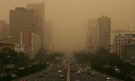 Salute, c'è la conferma: lo smog provoca tumore ai polmoni