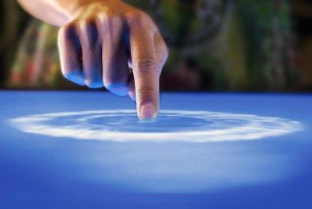 Tecnologia, il Touchscreen potrebbe presto scomparire