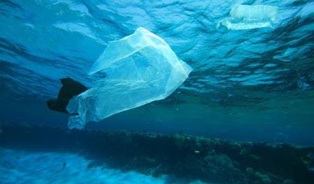 """Natura, arriva la nave """"raccogli plastica"""""""