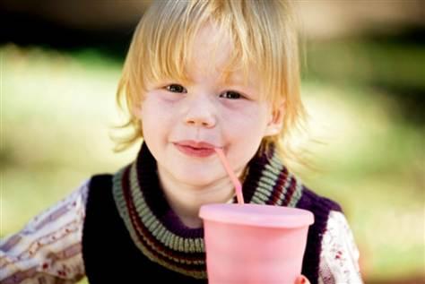 Bambini, le bevande gassate favoriscono la violenza