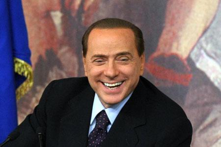 Ultim'ora: Silvio Berlusconi condannato