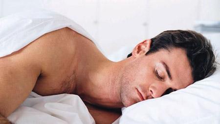 Salute, contro l'infarto basta dormire bene!