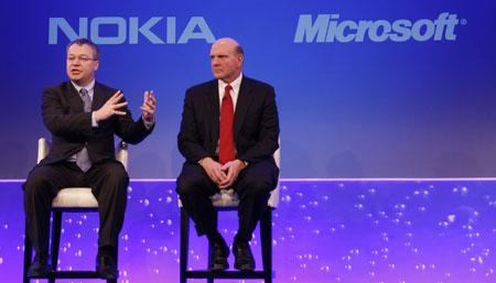 Economia, Microsoft acquista Nokia