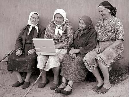 Italia, quattro persone su dieci non sanno usare Internet