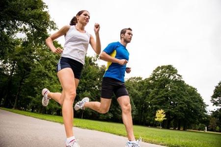L'esercizio fisico? Ha gli stessi effetti dei medicinali!