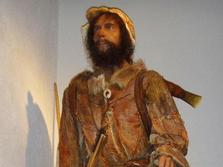 """Svizzera, scoperti i discendenti di """"Otzi"""""""