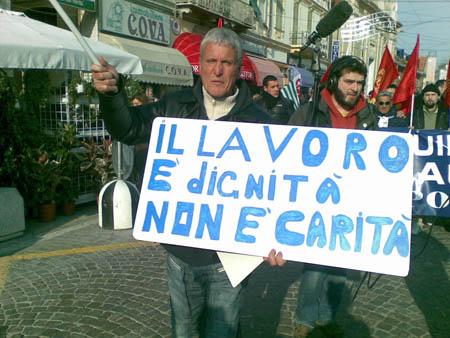 Italia, 6 Milioni di persone senza lavoro