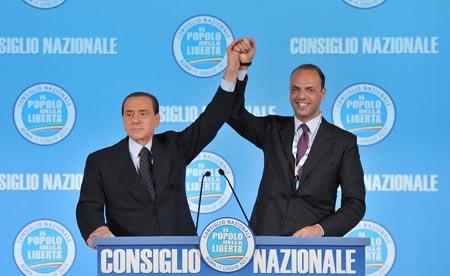 L'Italia, i traditori del PDL e il PD che cerca se stesso