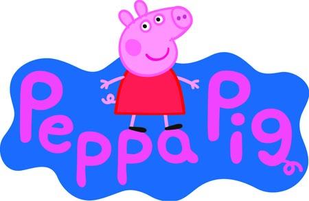 """I bambini e il fenomeno """"Peppa Pig"""""""