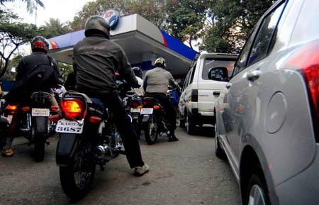 Automobili, il Diesel inquina più della benzina
