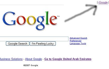 """Web, chiude il servizio """"iGoogle"""""""