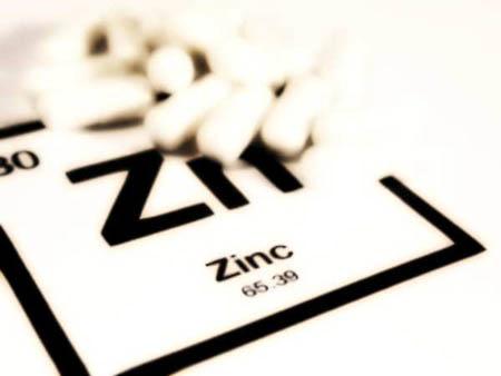 Salute, scoperti i poteri dello Zinco contro la polmonite