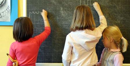 Bambini, buoni voti? Dipende dai geni!