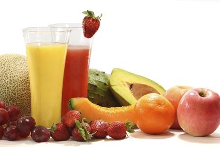 Salute, sale al 20% la quantità di frutta nei succhi