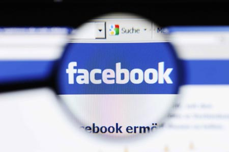 """Facebook lancia la nuova funzione """"Today in History"""""""