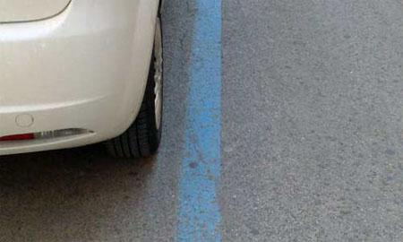Palermo, al via zone blu a pagamento anche per i residenti
