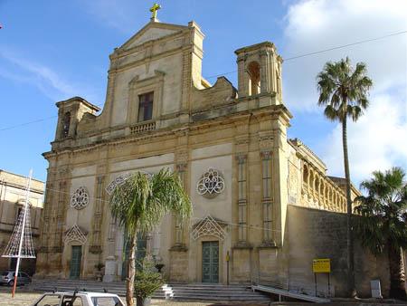 Trapani, furto in Chiesa: rubata la corona alla Madonna
