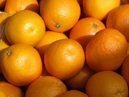 Sicilia, al via la produzione di elettricità dalle arance