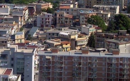 Palermo, Boccadifalco: quartiere alla ricerca di vivibilità