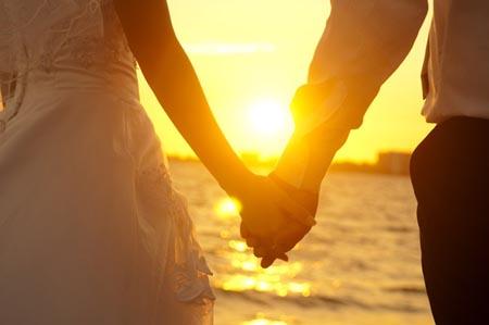 Curiosità, mogli più in salute con il marito stakanovista