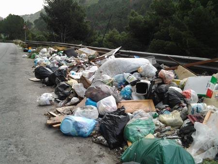 Palermo, Boccadifalco: situazione ancora grave