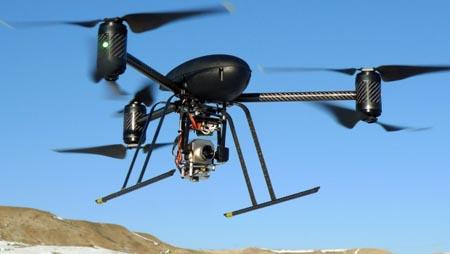 """Tecnologia, al via la regolamentazione dei """"droni"""""""