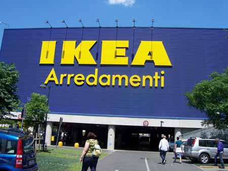 Palermo, Ikea sempre più vicina all'apertura