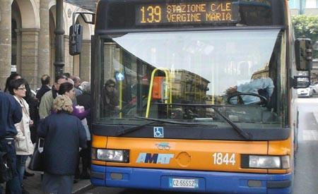 Palermo, AMAT: al via la rivoluzione dei trasporti