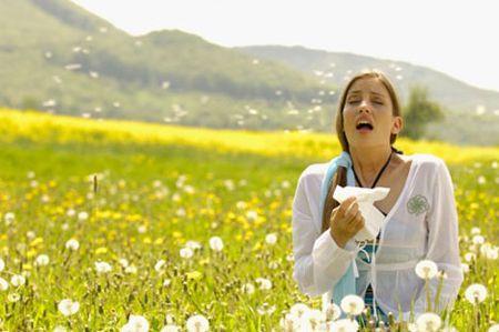 """Salute, arriva il """"filtro nasale antiallergie"""""""