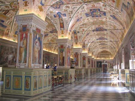 Tecnologia, Vaticano: via alla digitalizzazione