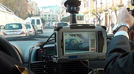 """Palermo, aumentano i controlli tramite """"Street Control"""""""