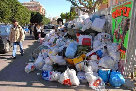 Palermo, RAP: firmato il contratto per i rifiuti