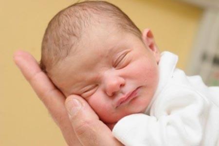 Bambini, i neonati condividono un linguaggio