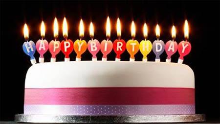Il compleanno del Giomba: e sono 27!