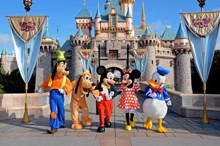 """Termini Imerese e il """"Giallo Disney"""""""