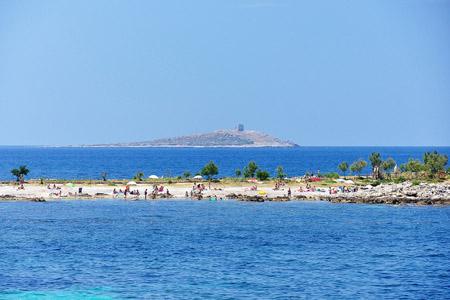 Spiagge, inquinamento in crescita: Palermo al top