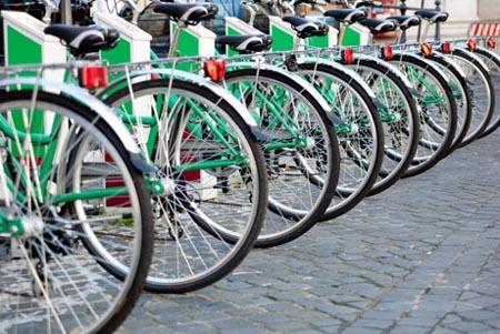 "Palermo e la ""svolta verde"": via a Bike e Car Sharing"