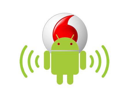 Tutorial, Tethering con Vodafone senza pagare 4 Euro