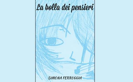 """""""La bolla dei pensieri"""": Bar Giomba intervista l'autrice"""