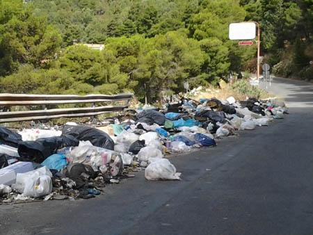 Palermo, Boccadifalco: è di nuovo emergenza