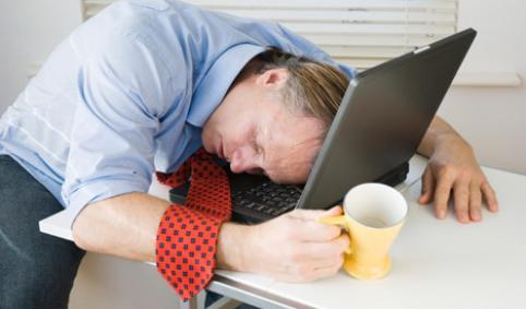 Salute, sonno: se interrotto equivale a non riposare
