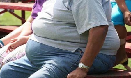 Salute, obesi maggiormente a rischio di perdere il lavoro