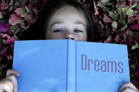 Curiosità, i sogni? Servono a preparare il futuro!