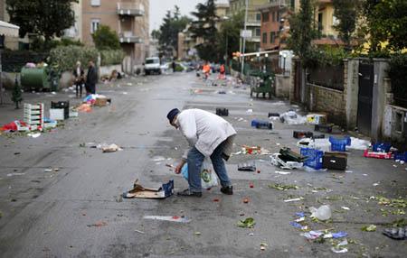 Italia, va ancora male: dati sconfortanti