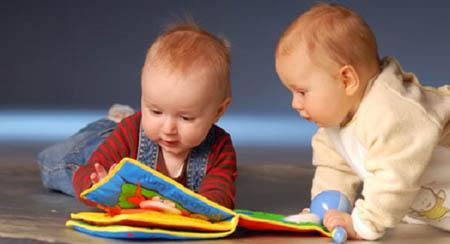 Bambini, maggiore intelligenza se sanno leggere a sette anni
