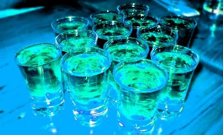 Salute, l'alcool distrugge la memoria