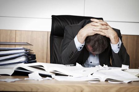 Lavoro, il rischio di perderlo aumenta l'asma